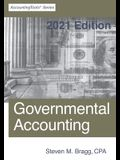 Governmental Accounting: 2021 Edition
