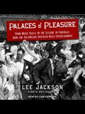 Palaces of Pleasure Lib/E: From Music Halls to the Seaside to Football, How the Victorians Invented Mass Entertainment