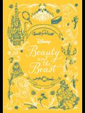 Disney Animated Classic: Beauty and the Beast