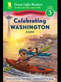 Celebrating Washington State: 50 States to Celebrate