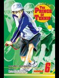 The Prince of Tennis, Vol. 6, 6