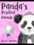 Panda's Positive Parade: An Animal & Positive Word Recognition Book for Babies & Toddlers.