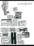 Gutenberg-Jahrbuch 86 (2011): Herausgegeben Von Stephan Fussel Im Auftrag Der Gutenberg-Gesellschaft