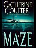 The Maze (Fbi Thriller)