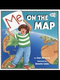 Library Book: Me On The Map (Rise and Shine)