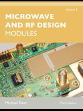 Microwave and RF Design, Volume 4: Modules