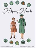 Helping Hands [With Paper Dolls]