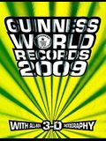 Guinness World Records [With 3-D Glasses]