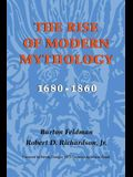 The Rise of Modern Mythology, 1680-1860