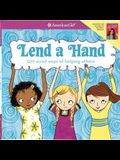Lend a Hand (American Girl (Quality))