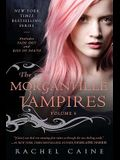 The Morganville Vampires: Fade Out and Kiss of Death