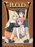 R.O.D. Read or Dream: Volume 2