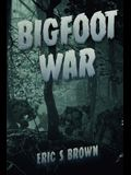 Bigfoot War: Movie Edition