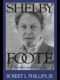 Shelby Foote: Novelist and Historian