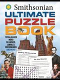Smithsonian Ultimate Puzzle Book: Trivia-Based Word Searches, Jumbles, Crosswords and More!