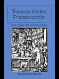 Tarascon Pocket Pharmacopoeia: Classic Shirt-Pocket Edition