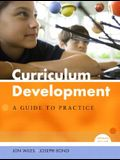 Curriculum Development: A Guide to Practice