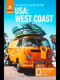 The Rough Guide to the Usa: West Coast (Travel Guide with Free Ebook)