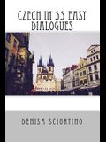 Czech in 55 Easy Dialogues