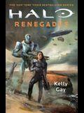 Halo: Renegades, Volume 25