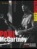 Paul McCartney - Bass Master: Playing the Great Beatles Basslines