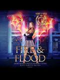 Fire & Flood Lib/E