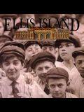 Ellis Island: Gateway to the American Dream