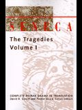 Seneca, the Tragedies