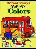 Richard Scarry's Pop-Up Colors