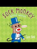 Sock Monkey Boogie Woogie: A Friend Is Made