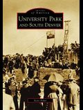 University Park and South Denver