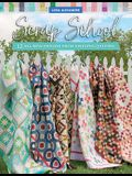 Scrap School: 12 All-New Designs from Amazing Quilters