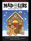 We Wish You a Merry Mad Libs