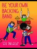 Be Your Own Backing Band: Comics about Music