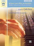 What Can I Play on Sunday?, Bk 1: January & February Services (10 Easily Prepared Piano Arrangements)