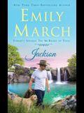 Jackson: Eternity Springs: The McBrides of Texas