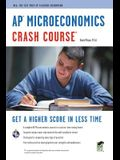 Ap(r) Microeconomics Crash Course Book + Online