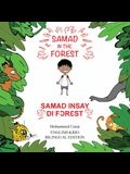 Samad in the Forest: English-Krio Bilingual Edition