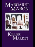 Killer Market: A Deborah Knott Mystery