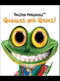 Twisted Whiskers: Giggles & Grins!