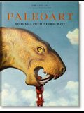 Paleoart. Visions of the Prehistoric Past: Visions of the Prehistoric Past