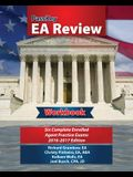 Passkey EA Review Workbook: Six Complete Enrolled Agent Practice Exams, 2016-2017 Edition