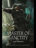 Master of Sanctity (Legacy of Caliban)