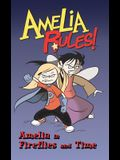 Amelia in Fireflies and Time