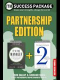 It's the Manager: Partnership Edition Success Package