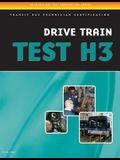 Transit Bus Test: Drive Train (Test H3)