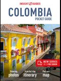 Insight Guides Pocket Colombia (Travel Guide with Free Ebook)