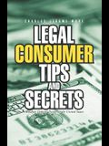 Legal Consumer Tips and Secrets: Avoiding Debtors' Prison in the United States