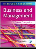 Business and Management: Course Companion