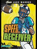 Jake Maddox: Speed Receiver